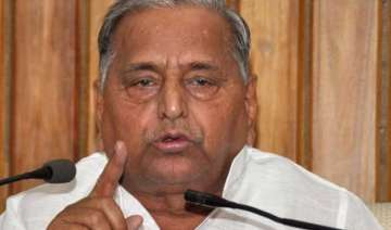 congress faces isolation mulayam and others...