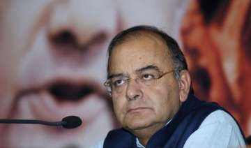 jaitley bats for mp cm says his credibility...