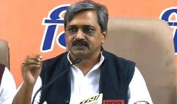 bjp election committee likely to meet tomorrow -...