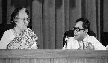 when pranab mukherjee got a dressing down from...
