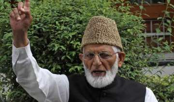 geelani s passport application cannot be...