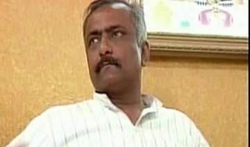 i am very much active as bjp worker sanjay joshi...
