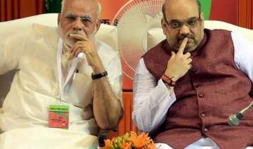 modi shah targeted because they are not from...