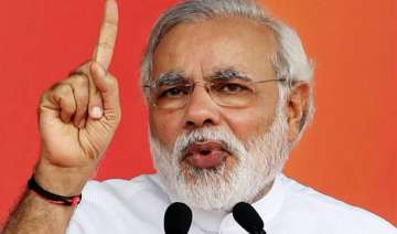 hundreds of trees cut down for pm modi s rally in...