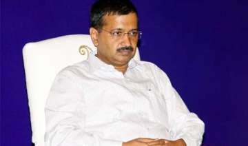 kejriwal announces rs 551 cr loan for striking...