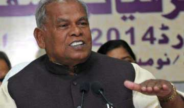 70 yr old jitan ram manjhi logs into social media...