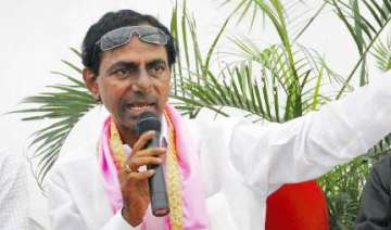 trs ties up with bjp for telangana bypolls -...