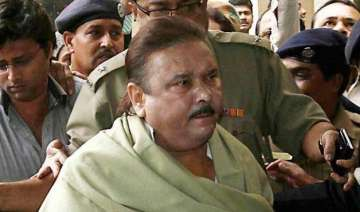 madan mitra taken to hospital - India TV