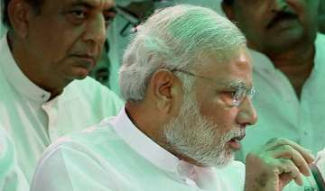 pm modi calls for self reliance in making medical...