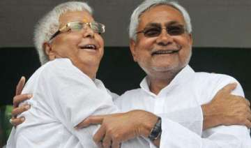 ncp pulls out of anti bjp alliance for bihar...