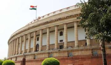 govt mulls special session of parliament to pass...