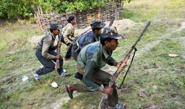 maoists rattled by surrenders police expects...