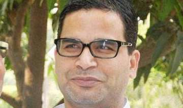 prashant kishor to strategise for congress in up...