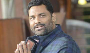expelled rjd mp pappu yadav floats new party...