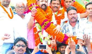 will allow raghuvar das govt six months time to...