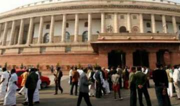 budget session set to be stormy affair - India TV