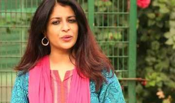 delhi polls shazia ilmi likely to join bjp...