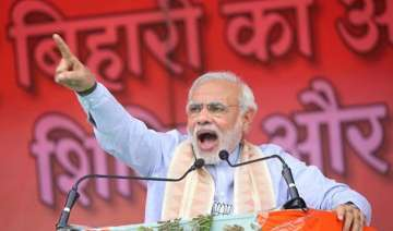 10 times when modi ruthlessly attacked nitish...