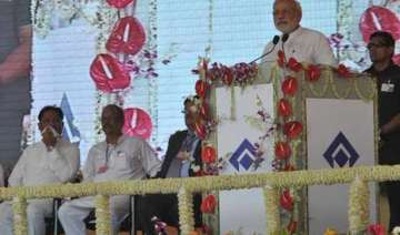 centre states should work as team india pm modi -...