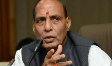 rajnath singh assures centre s help to flood hit...