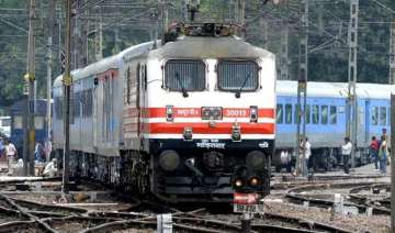 pm modi likely to flag off 160 kmph train to agra...