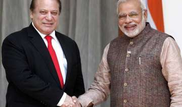 no proposal for sharif modi meeting in new york...