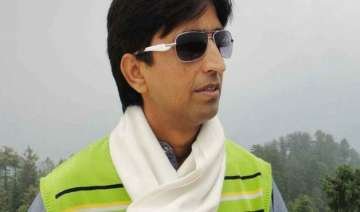 kumar vishwas fails to appear before dcw for...