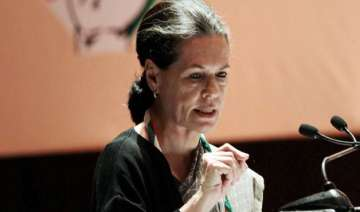 farmers issue sonia gandhi expected to take on...