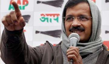 don t want to fight with centre says kejriwal -...