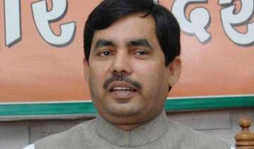 bjp hits out at shiv sena for demanding...