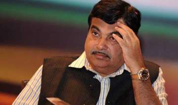 nitin gadkari stokes controversy links rape with...