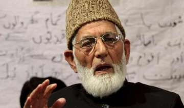 geelani s passport application will be processed...