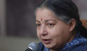 jaya likely to make her first public appearance...