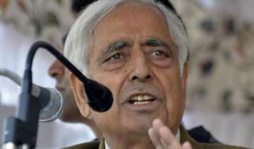 mufti mohammad sayeed condemns lynching of...