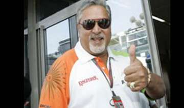 mallya likely to make it to rs with bjp support -...