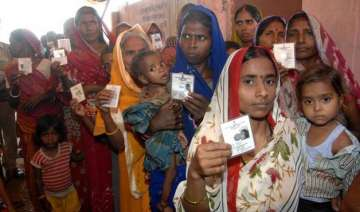 bihar records 57 voter turnout in first phase of...