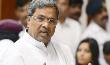 bjp asks siddaramaiah govt to hand over lottery...