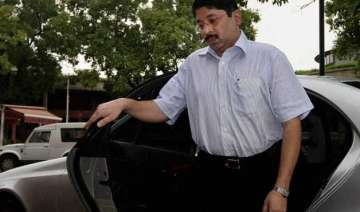 madras hc directs maran to surrender before cbi...