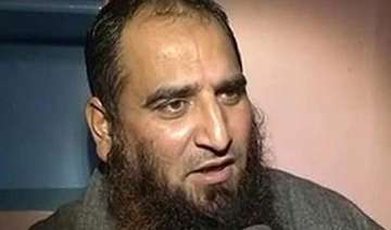 masrat alam a rock stuck in mufti s throat -...
