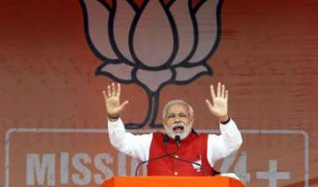 will modi magic work in j k and jharkhand - India...