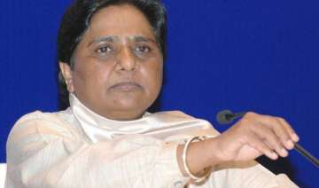 up govt more to blame for dadri incident mayawati...
