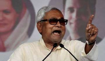bihar polls political tie up with rjd to defeat...