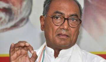digvijay singh quizzed in mp assembly secretariat...