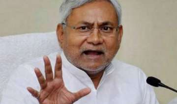 i was not consulted on bihar governor appointment...