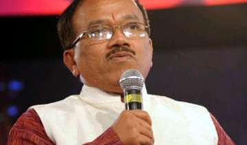 disabled people are god s mistake says goa cm...