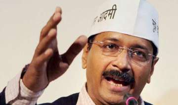 delhi to get shrc soon process initiated arvind...