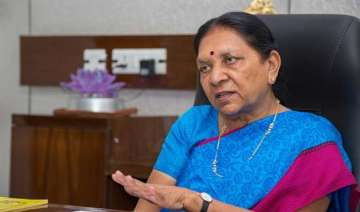 gujarat cm expresses regret over cops crackdown...