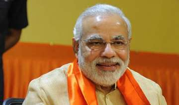 congress slams pm modi over reports of made in...