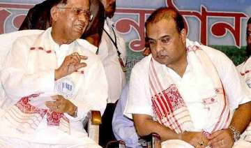 himanta was an asset his exit will not affect...
