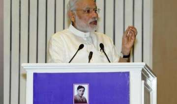 pm modi asks people of bihar to shed casteism...